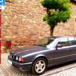 BMWのX5に乗ってみて